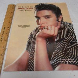 Elvis Presley Enterprises inc.
